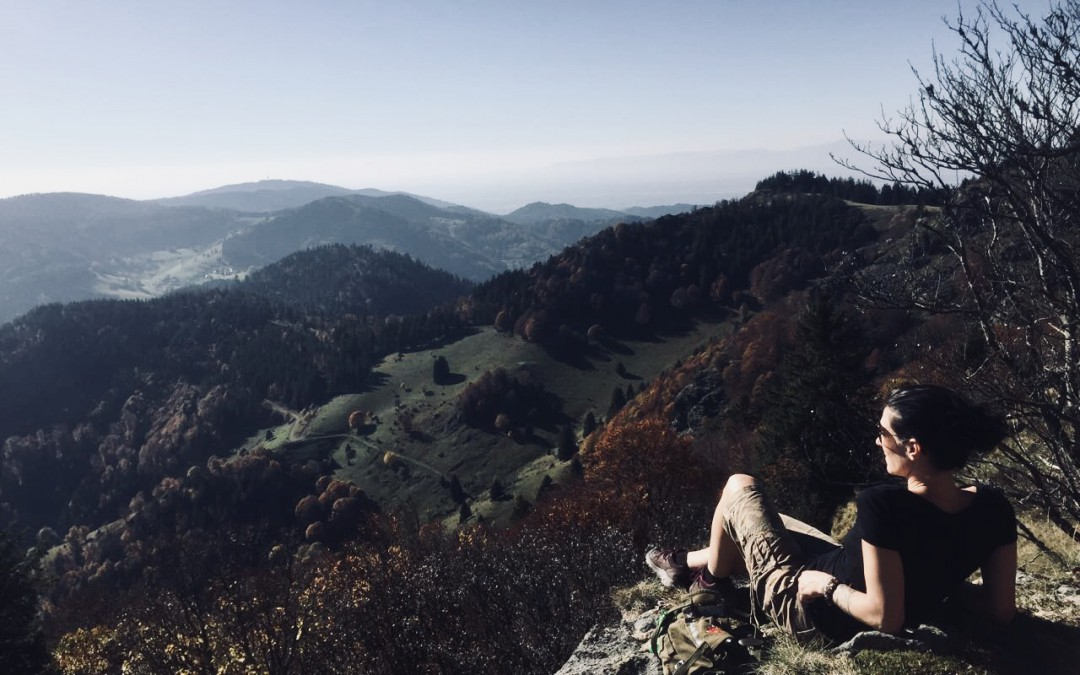 Schönster Berg im Südschwarzwald