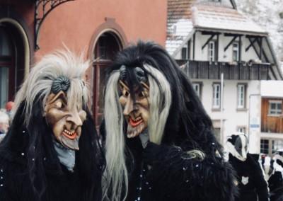 Felsenteufel Titisee-Neustadt